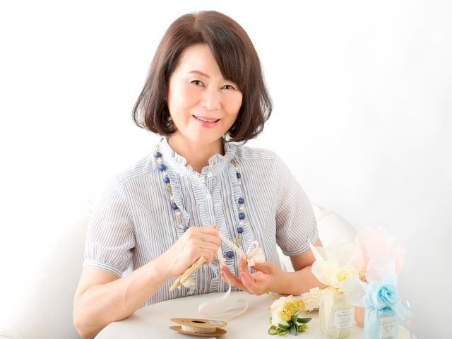 Masayo Creation:三ッ星レッスン 岡山
