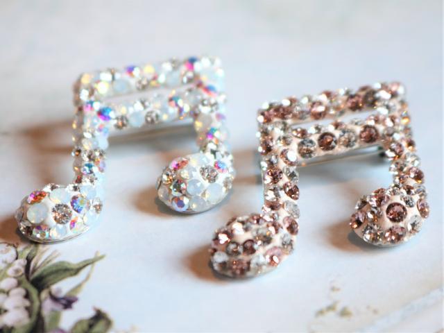 大阪 吹田 高槻グルーデコサロン Jewelry ★ me:三ッ星レッスン 岡山