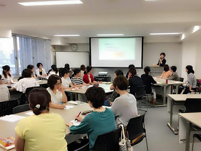 岡山 女性の自律・起業・就職をマインド面からサポート Bright Mind:三ッ星レッスン 岡山