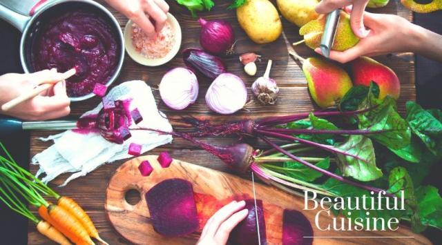 全国からオンラインレッスン♪ 京都発ママダイエット オンライン料理教室 Beautiful Cuisine:三ッ星レッスン 岡山
